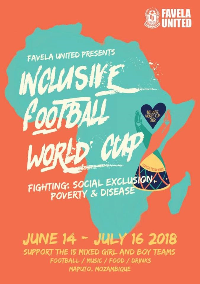 Inclusive World Cup 2018