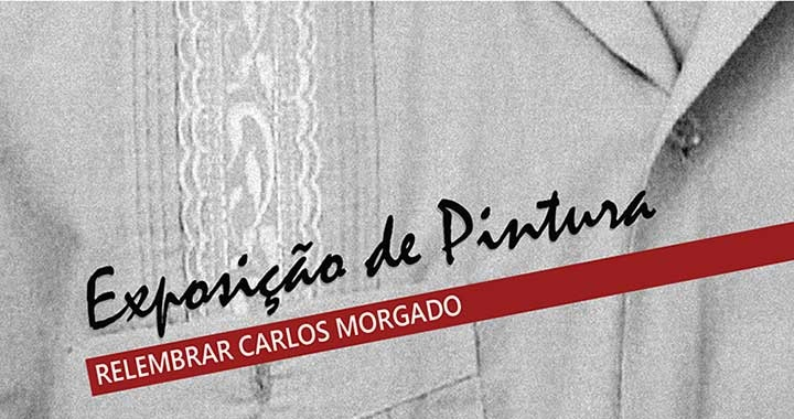 Remembering Carlos Morgado | Cultural Soiree and Book Launch
