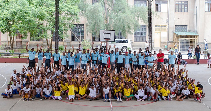 Carlos Morgado Summer Camp - 3rd Edition | Concluded